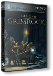 Legend of Grimrock (Almost Human) (ENG) [L]