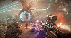 Разработчики Killzone работают над абсолютно новой игрой