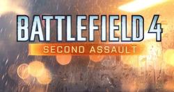 Новое дополнение для Battlefield 4 уже в феврале