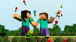 Поклонники Minecraft смогут переносить сохранения между консолями разных поколений