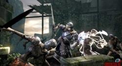Студия, разработавшая Dark Souls, стала частью издательства Kadokawa