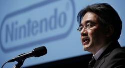 Ивата собирается расширить линейку продуктов Nintendo