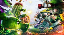 Релиз Plants vs. Zombies: Garden Warfare для PC намечен на 27 июня