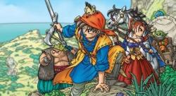 Square Enix работает над новой игрой серии Dragon Quest