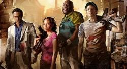 Valve работает над Left 4 Dead: Survivors
