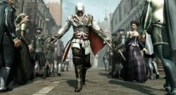 Assassin's Creed стала самой успешной серией в истории Ubisoft