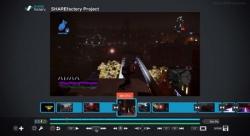 Владельцы PS4 получат редактор для работы с видео