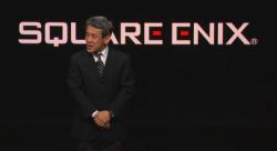 Sony продает свою долю в издательстве Square Enix