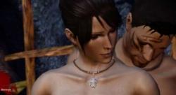 В Dragon Age: Inquisition появятся новые виды романтических отношений