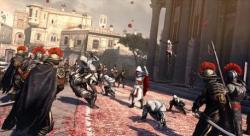 Действие Assassin's Creed могут перенести в Древний Рим