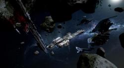 Cloud Imperium Games будет использовать Simplygon для ускорения разработки Star Citizen