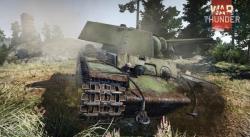 Первый танковый турнир War Thunder в Кубинке
