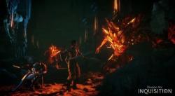 Новые скриншот Dragon Age: Inquisition и описания классов