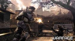 Состоялся официальный релиз Warface Xbox 360 Edition