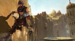 По слухам, в разработке находится новый двумерный Prince of Persia на движке Rayman Origins