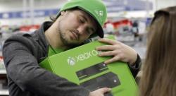 Цена на Xbox One в России может превысить 27 тысяч рублей