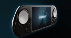 Анонсирована SteamBoy — портативная консоль для пользователей Steam