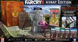Продавцы рассказали о коллекционном издании Far Cry 4
