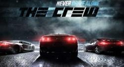 The Crew выйдет в первой половине ноября