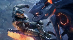Microsoft выпустит на Xbox One антологию Halo: The Master Chief Collection