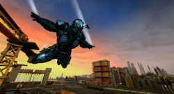 Xbox One получит новую игру серии Crackdown