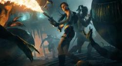 Лара Крофт может вернуться в двух новых играх