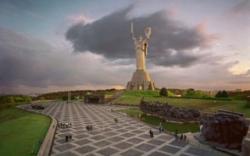 Киев древний город развлечений