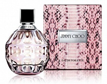 Аромат  Jimmy Choo