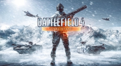 EA ПОКАЗАЛА ТРЕЙЛЕР BATTLEFIELD 4: FINAL STAND