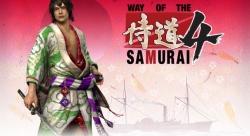 WAY OF THE SAMURAI 4 ВЫПУСТЯТ НА PC