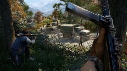 Интервью о Far Cry 4: размеры мира, крафт, сайд квесты и другая информация