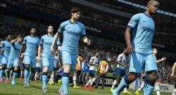 ДЕМКА FIFA 15 УСТАНОВИЛА РЕКОРД