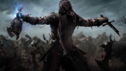 MIDDLE-EARTH: SHADOW OF MORDOR ВЫШЛА НА РС