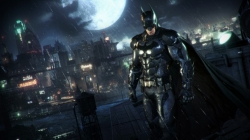 BATMAN: ARKHAM KNIGHT БУДЕТ ОДИНАКОВО ВЫГЛЯДЕТЬ НА XBOX ONE И PS4