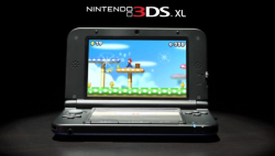NINTENDO ПРЕКРАТИТ ПРОИЗВОДСТВО 3DS XL ДЛЯ ЯПОНИИ