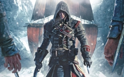 ASSASSIN'S CREED ROGUE ДОБЕРЕТСЯ ДО PC В МАРТЕ