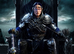 MONOLITH РАССКАЗАЛА О ДОПОЛНЕНИИ THE BRIGHT LORD ДЛЯ MIDDLE-EARTH: SHADOW OF MORDOR
