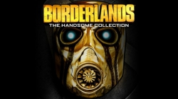 BORDERLANDS: THE HANDSOME COLLECTION УШЛА НА «ЗОЛОТО»