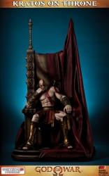 САМЫЕ ПРЕДАННЫЕ ПОКЛОННИКИ GOD OF WAR СМОГУТ КУПИТЬ СТАТУЮ КРАТОСА ВЫСОТОЙ ПОЧТИ МЕТР
