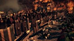 ДЛЯ TOTAL WAR: ATTILA ВЫШЛИ DLC «КУЛЬТУРА КЕЛЬТОВ» И «КРОВЬ И ОГОНЬ»