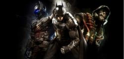 СОЗДАТЕЛИ BATMAN: ARKHAM KNIGHT РАССКАЗАЛИ О ДИЗАЙНЕ КОСТЮМОВ ПЕРСОНАЖЕЙ