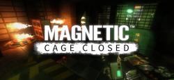 В STEAM ВЫШЛА ГОЛОВОЛОМКА MAGNETIC: CAGE CLOSED